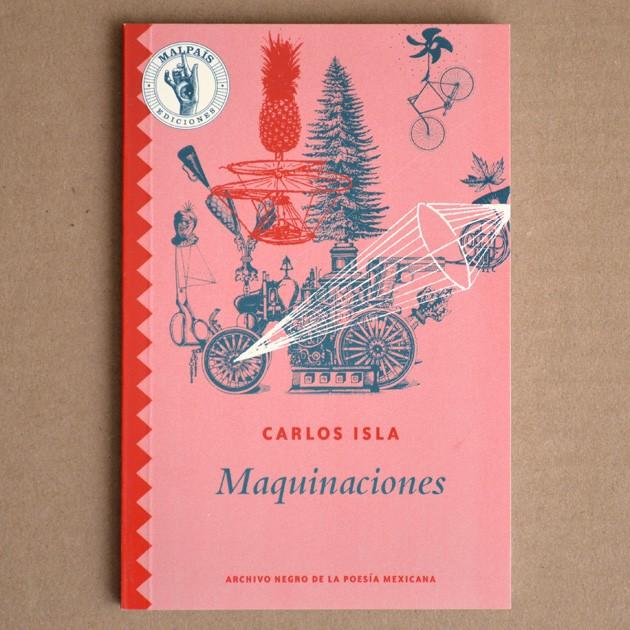 Maquinaciones, Carlos Isla