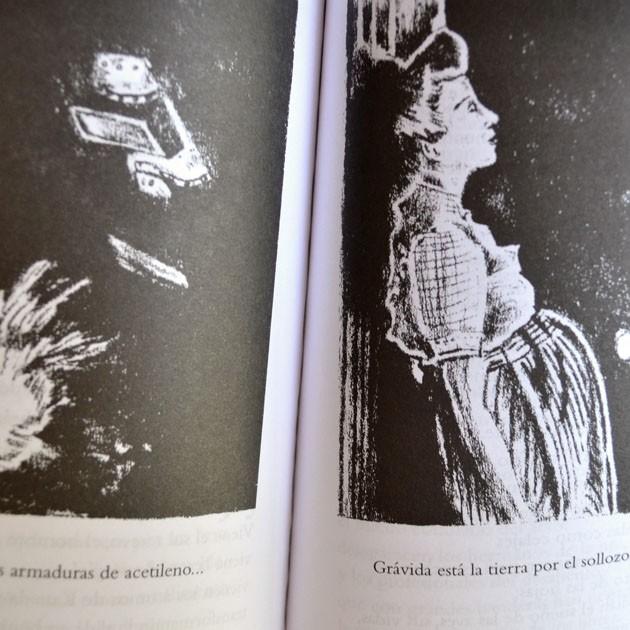 Poema nuevo, Alfredo Cardona Peña