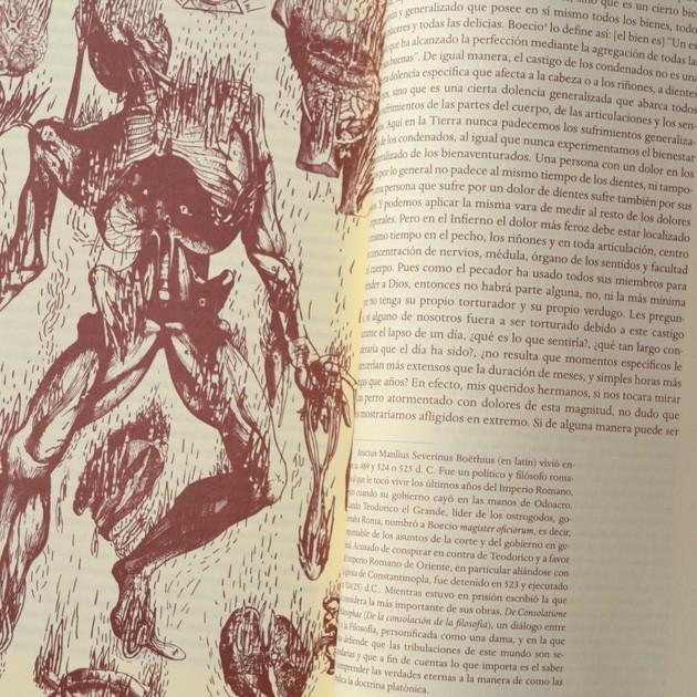 El infierno y sus tormentos, Roberto Bellarmino