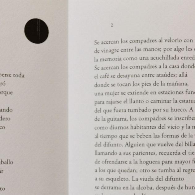 Poemas inéditos, Max Rojas