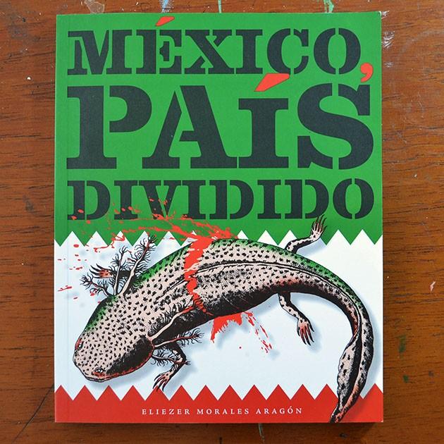 México, país dividido