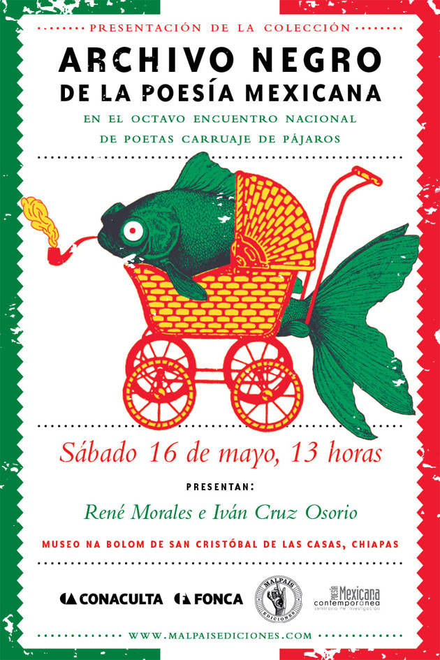 flyer chiapas